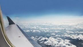 Anreise Abifahrt mit dem Flugzeug - Unlimited Reisen