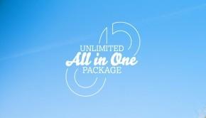 All in One Package - Unlimited Reisen - Abireise