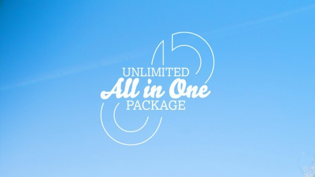 All in One Package - Unlimited Reisen - Abireise