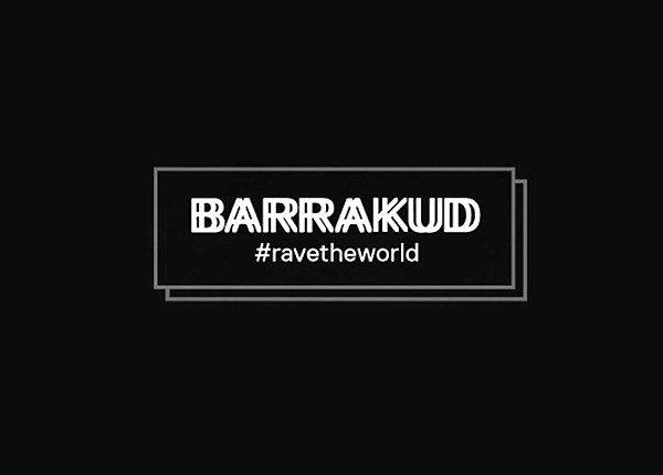 Barrakud - Festival Novalja Kroatien