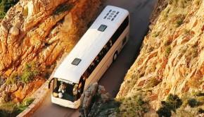 Busreisen nach Spanien, Italien, Kroatien, Jugendreisen, Abireisen, Partyurlaub