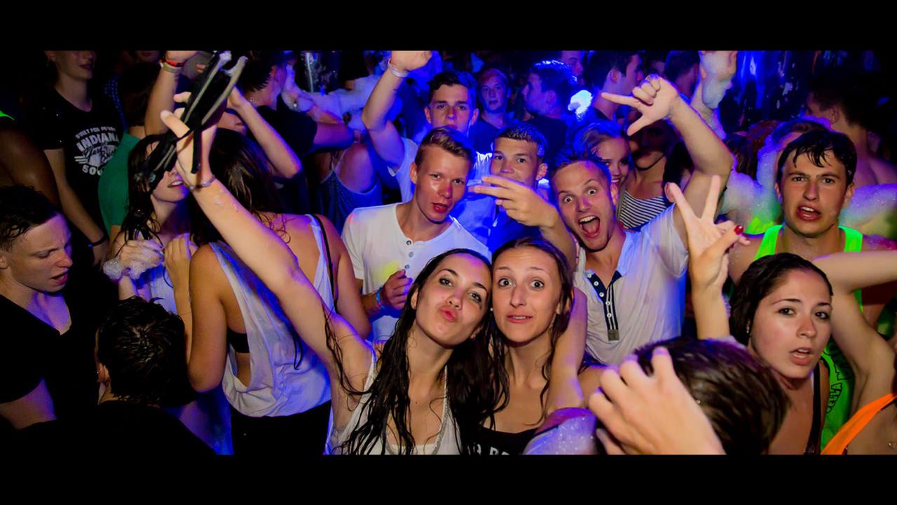 unlimited BLOG | Sonne, Strand & Party - Abireise Calella