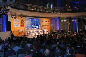 ITB 2015 einer der vielen kulturellen Beiträge
