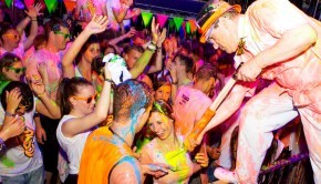 Nervo - Disco Collosos in Lloret de Mar - Partyreise