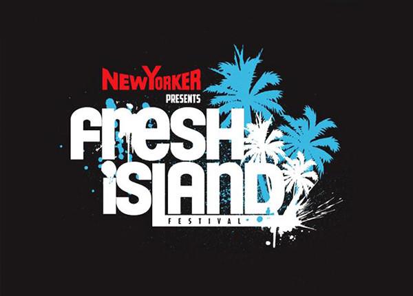 New Yorker - Fresh Island Festival Novalja Kroatien
