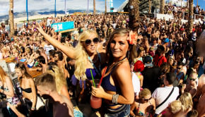 Aftermovie 2014 Novalja Papaya - Partyreisen