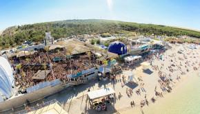 Novalja Zrce Festivals Abifahrt