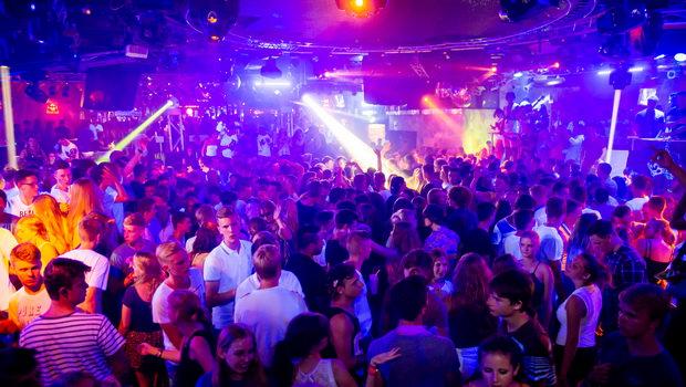 Partyurlaub Disco Revolution Lloret de Mar