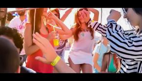 Riverside Sommerplaylist VIdeo Thumbnail