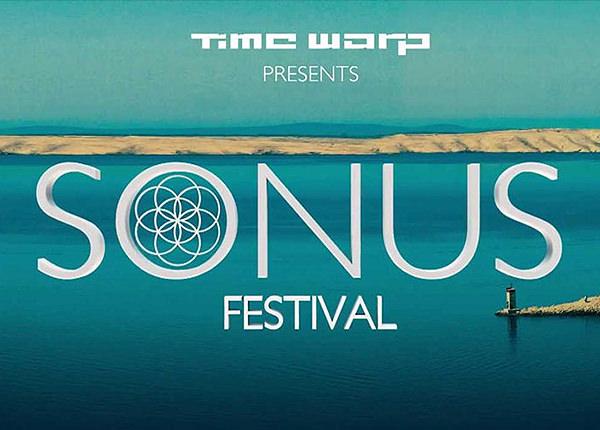 Sonus - Festival Novalja Kroatien