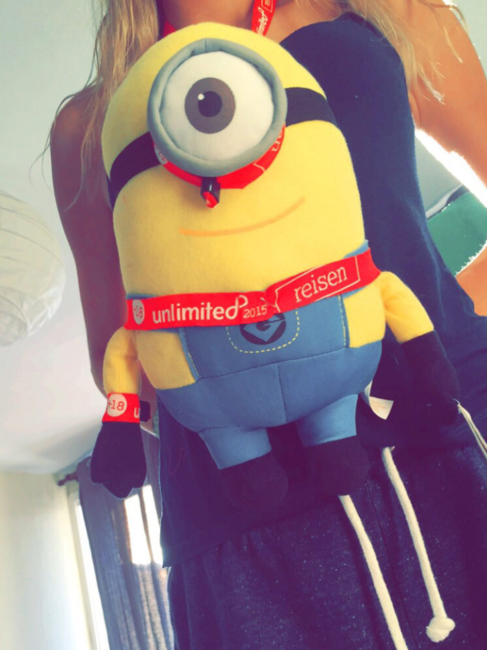 unlimited minion
