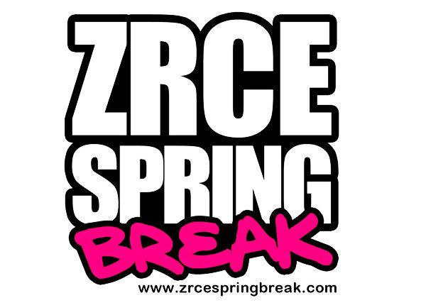 Zrce Spring Break - Festival Novalja Kroatien