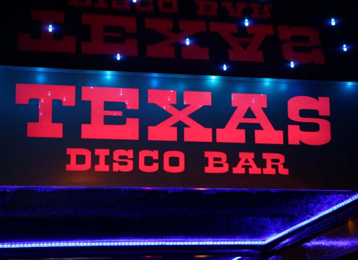 Club Bar Texas Lloret de Mar