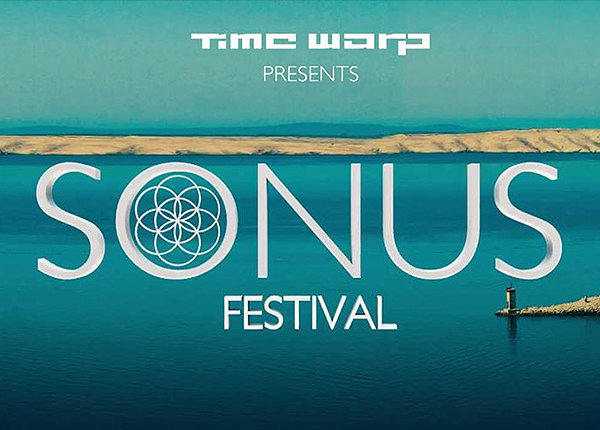 Sonus Festival 2020 in Novalja am ZRCE Beach