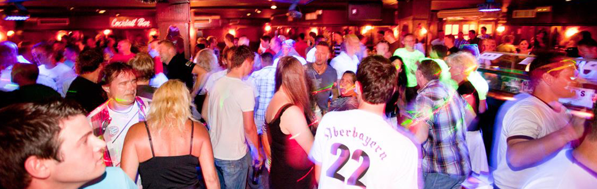 Nightlife / Discos & Clubs auf Mallorca