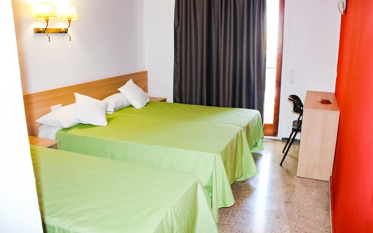 Hotel Armonia Lloret De Mar