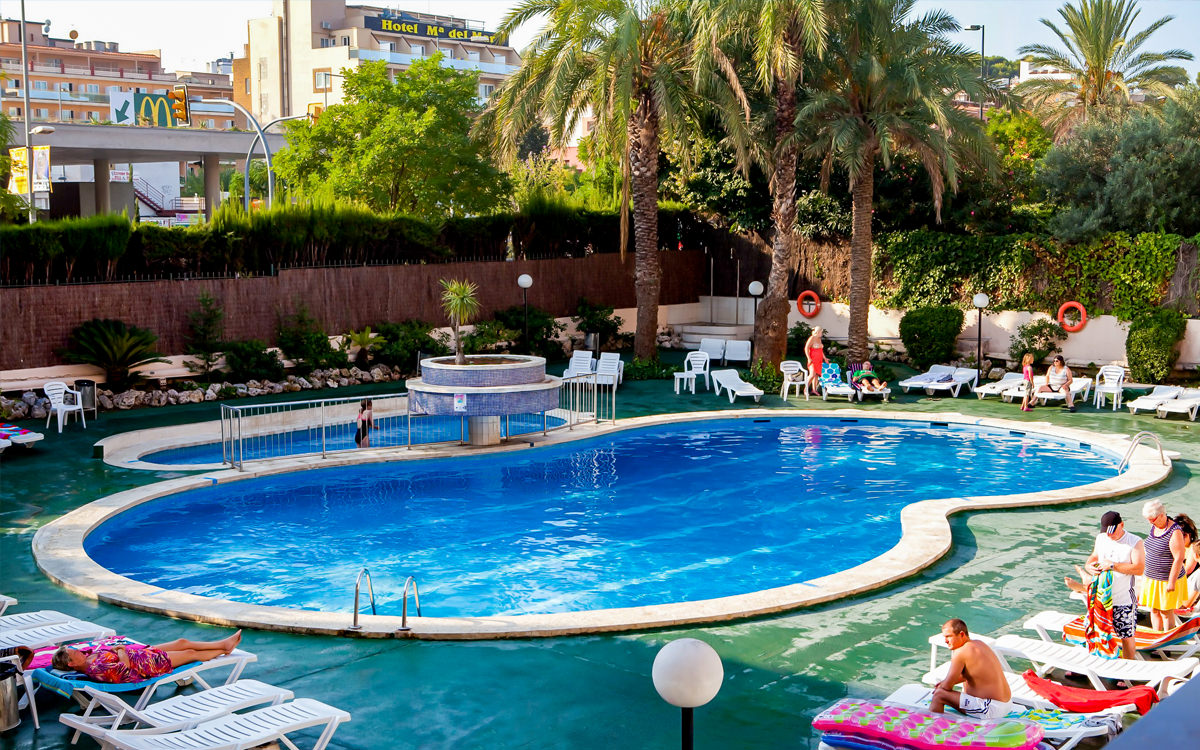 hotel gran casino royal 3 lloret de mar