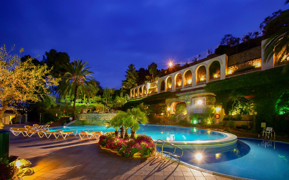 Hotel Guitart Central Park Resort Unlimited