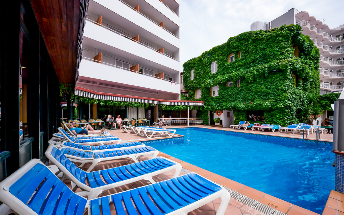 Hotel Lloret De Mar  Sterne