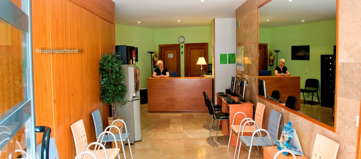Apartment City Apartments Lloret
