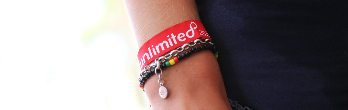 unlimited VIP Band - Specials Reisen