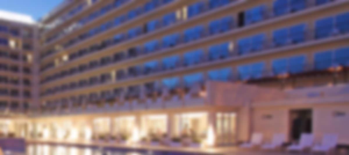 Hotel Teide Palma De Mallorca